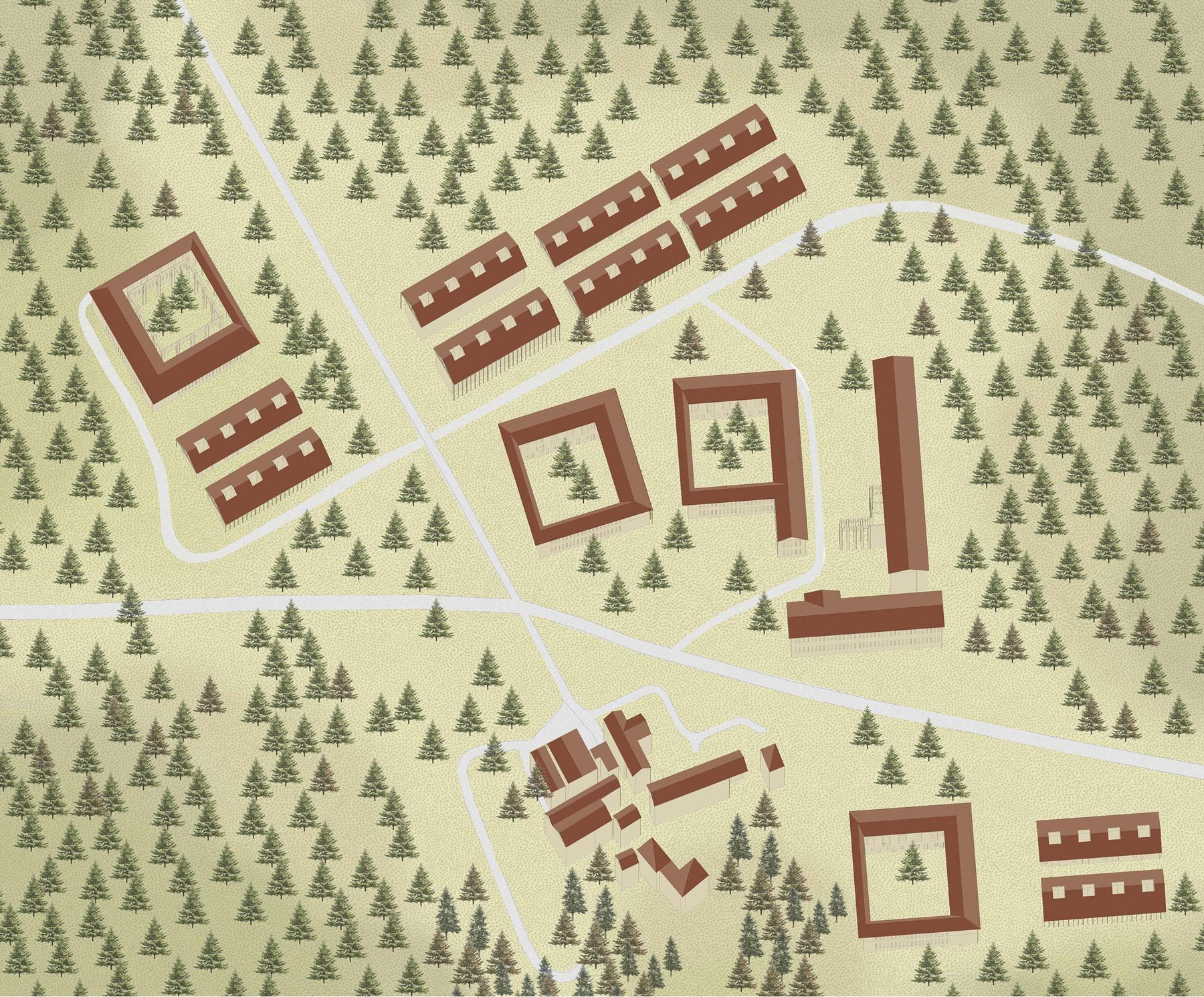 Karolina-Pawlowska,-Aerial-View-of-Proposed-Housing-Within-the-Managed-Forest.jpg